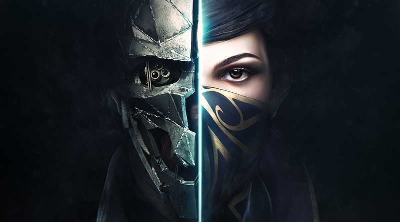 Dishonored 2 Walkthrough