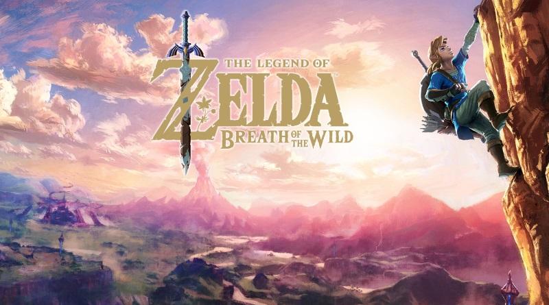 The Legend Of Zelda Breath Of The Wild Walkthrough Funkyvideogames