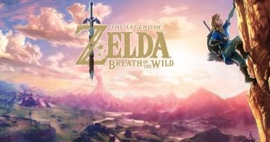 The Legend of Zelda Breath of the Wild Walkthrough