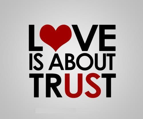 33 Cool And Heart Touching Trust Quotes