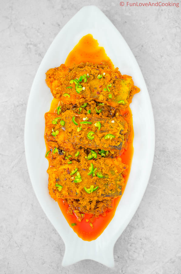 shahi fish curry funloveandcooking