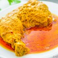 Chicken Chaap recipe funloveandcooking.com