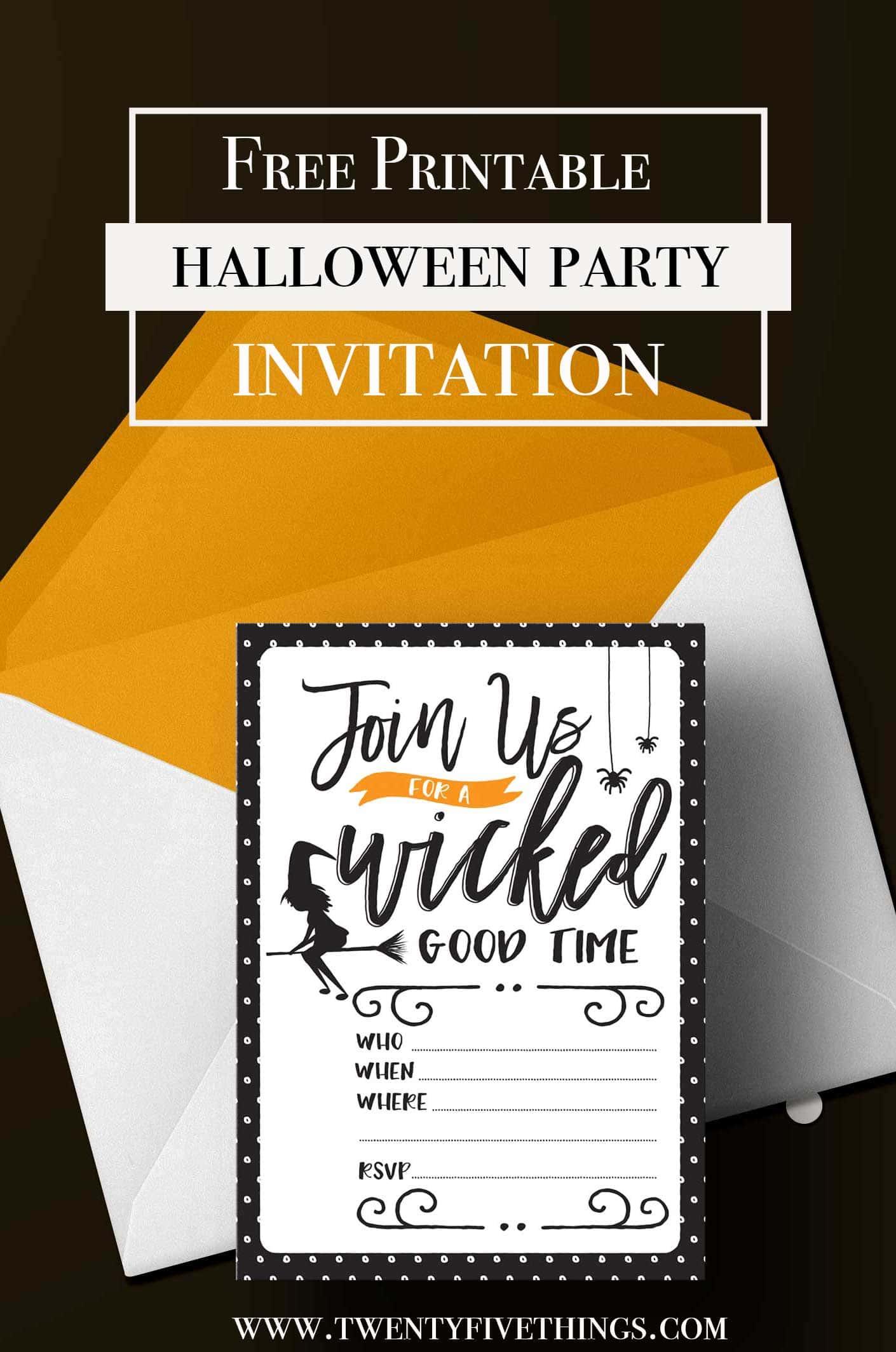 Cheap Party Invitations Bulk