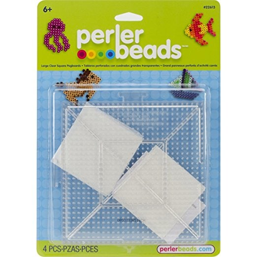 pegboards for melty bead crafting