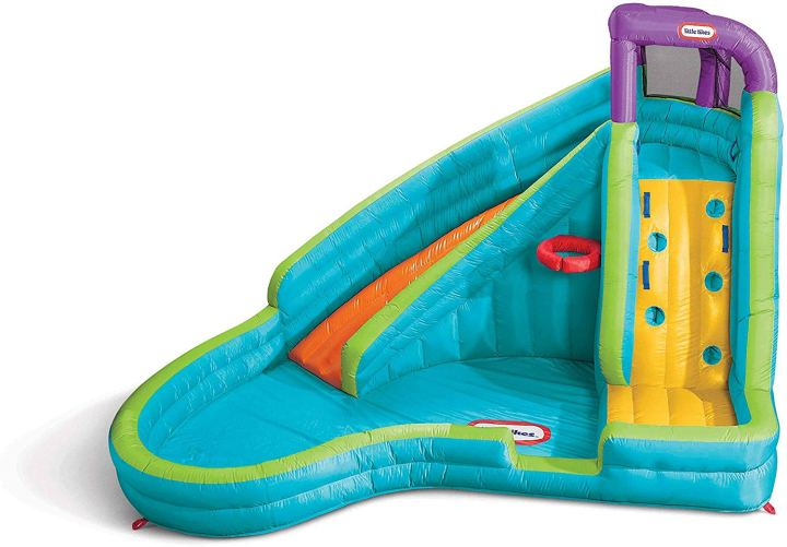 best backyard inflatable waterpark for kids