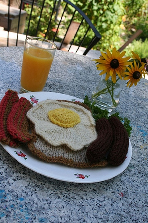 crochet food (9)