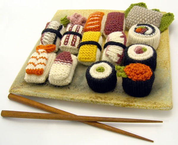 crochet food (23)