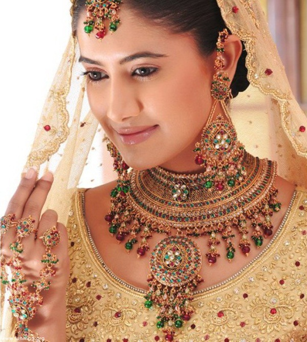 traditional bridal jewelry (1)