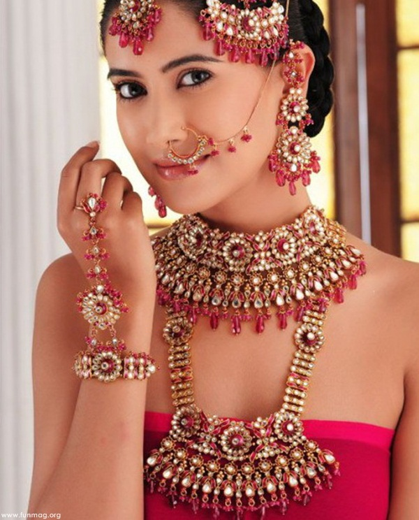 traditional bridal jewelry (2)