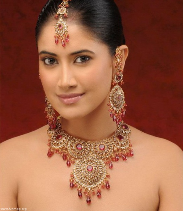 traditional bridal jewelry (4)