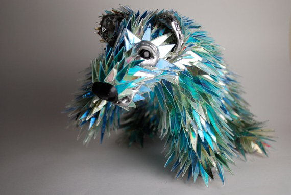 animals-sculpture-from-shattered-cd- (7)