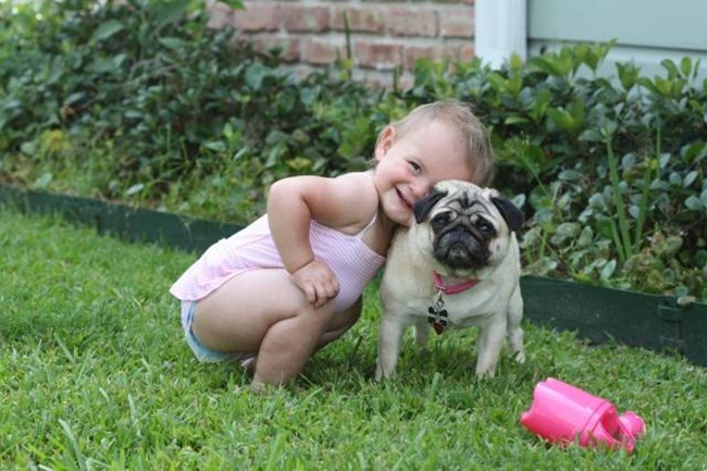cute-babies-with-dogs- (4)