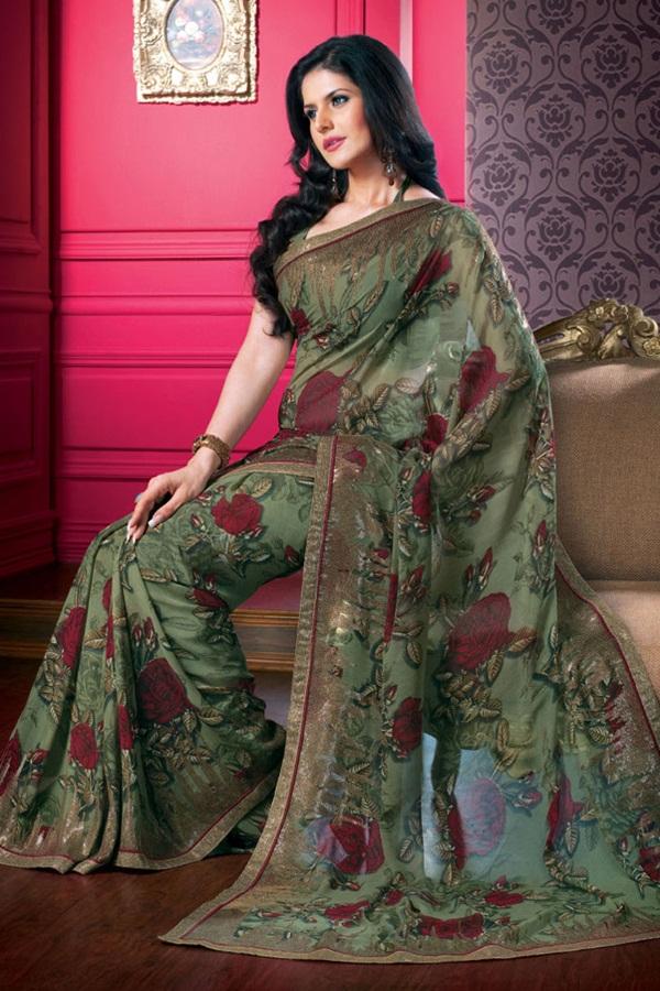 zarine-khan-saree-collection- (3)