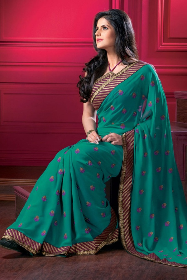 zarine-khan-saree-collection- (12)