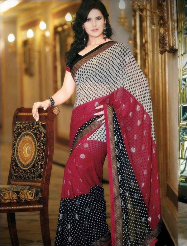 zarine-khan-saree-collection- (22)