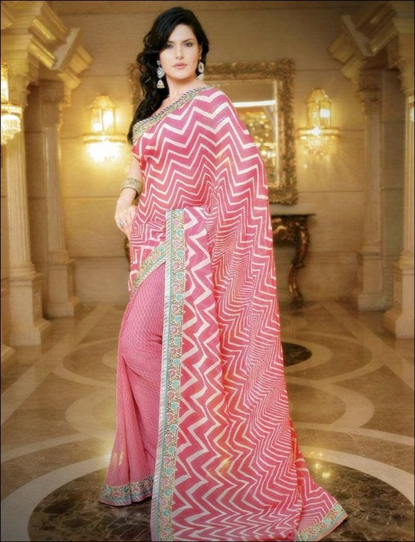 zarine-khan-saree-collection- (31)