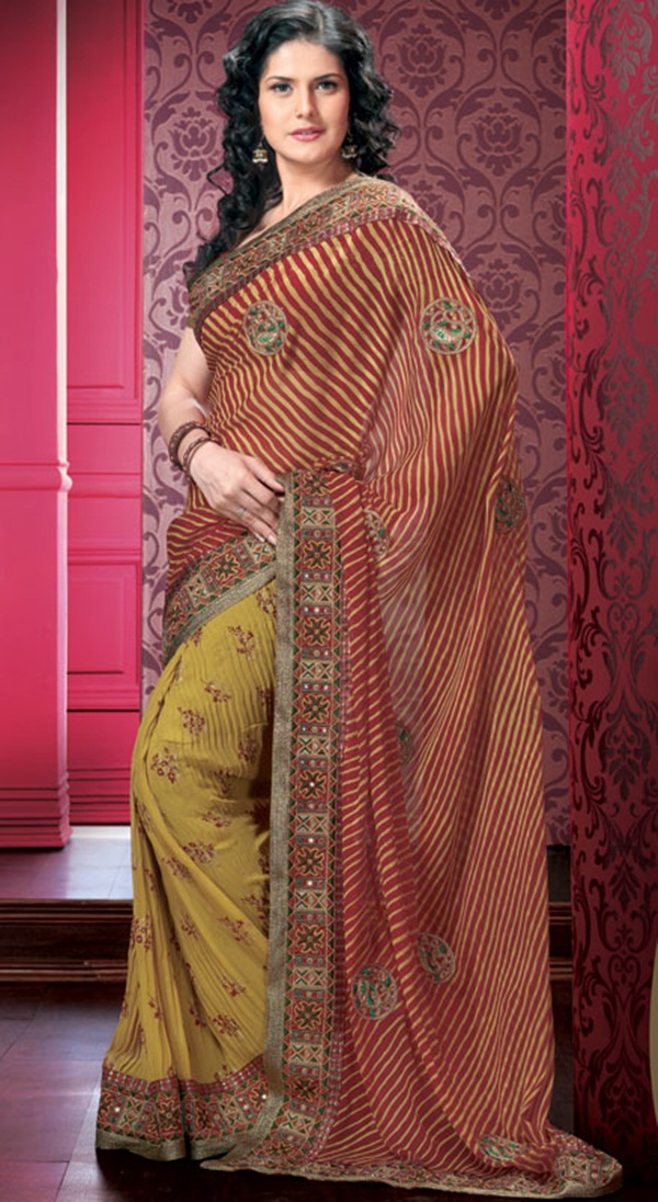 zarine-khan-saree-collection- (33)