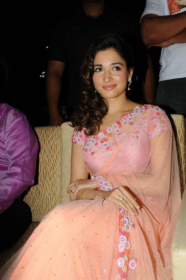 tamanna-in-pink-saree- (3)