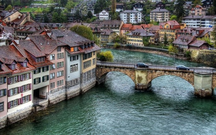 Beauty Of Switzerland (33 Photos) | funmag.org
