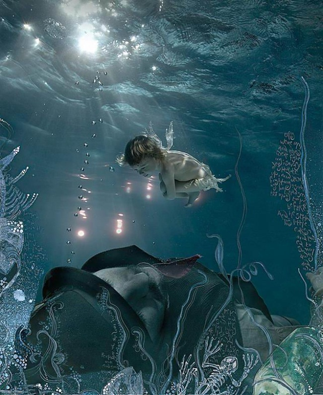 fairytale-of-children-underwater- (5)