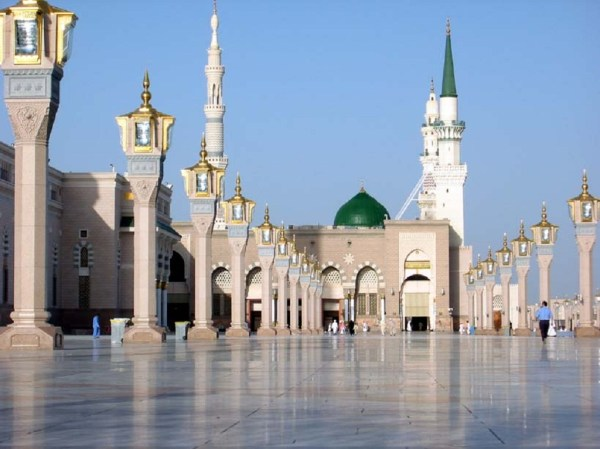 masjid-nabawi-wallpapers- (10)