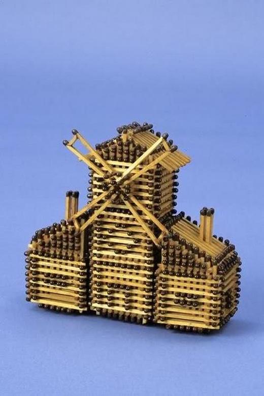 matchstick-art- (1)