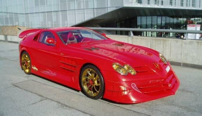red-gold-mercedes-benz-slr-mclaren-photos- (7)