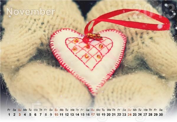 love-calendar-2013- (11)