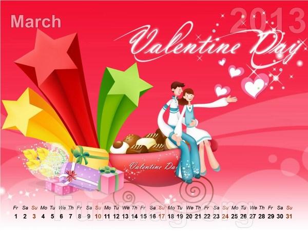 love-calendar-2013- (3)