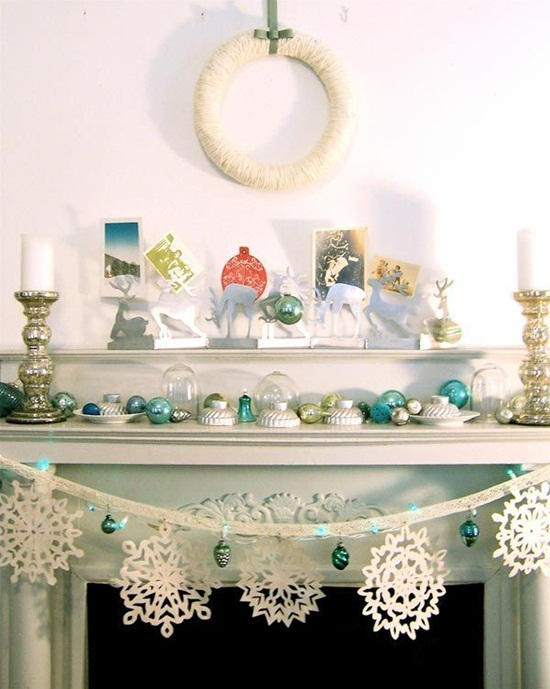 ideas-for-decorating-home-with-snowflakes- (4)
