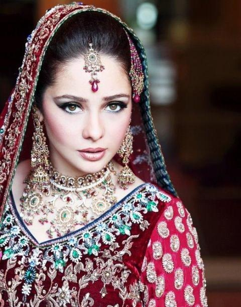 juggan-kazim-in-bridal-makeup- (3)