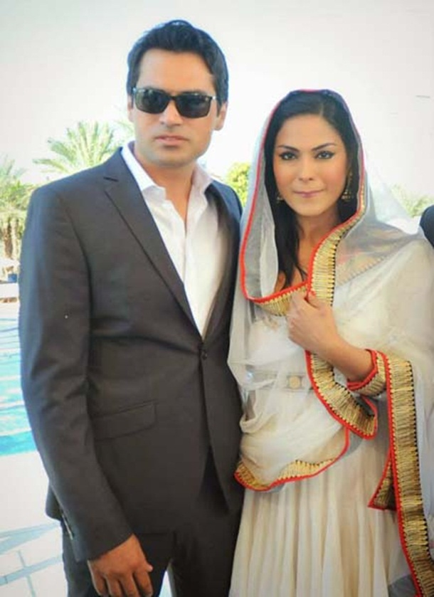 veena-malik-nikkah-photos- (3)