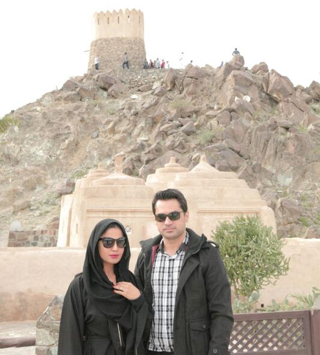veena-malik-road-trip-with-husband-asad-bashir- (3)