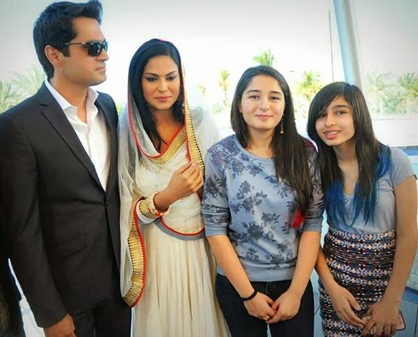 veena-malik-wedding-photos- (1)