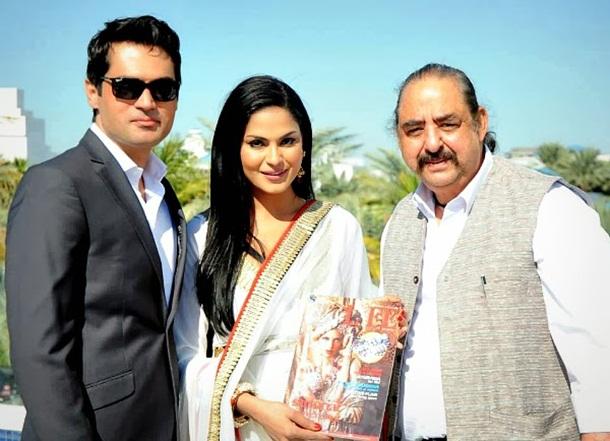veena-malik-wedding-photos- (3)