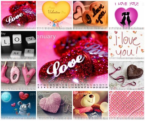love-calendar-2014- (13)