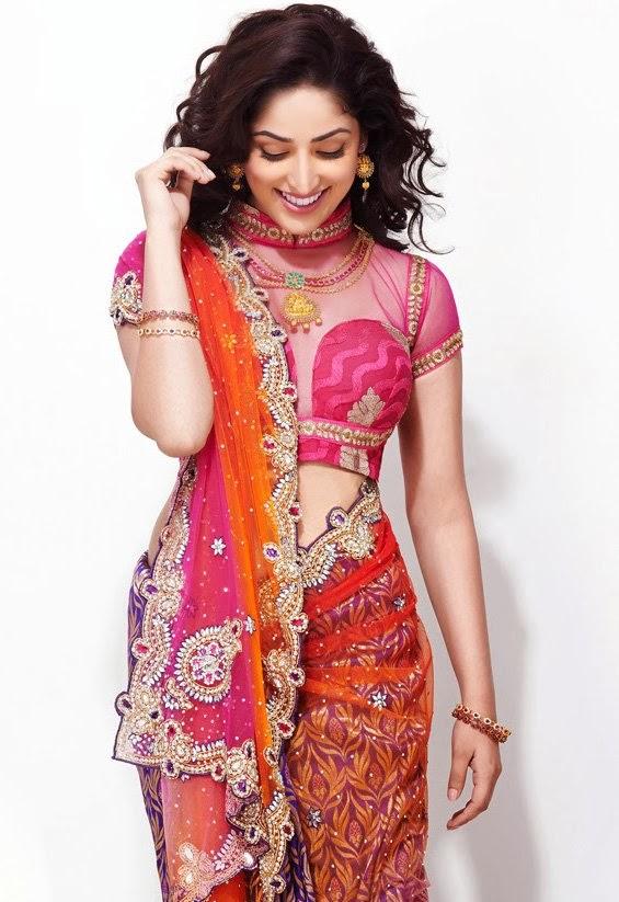 yami-gautam-photoshoot-in-saree- (7)