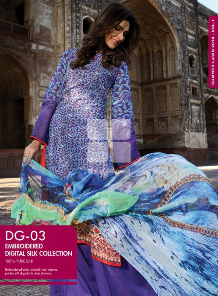 gul-ahmed-digital-silk-lawn-collection-2014- (3)