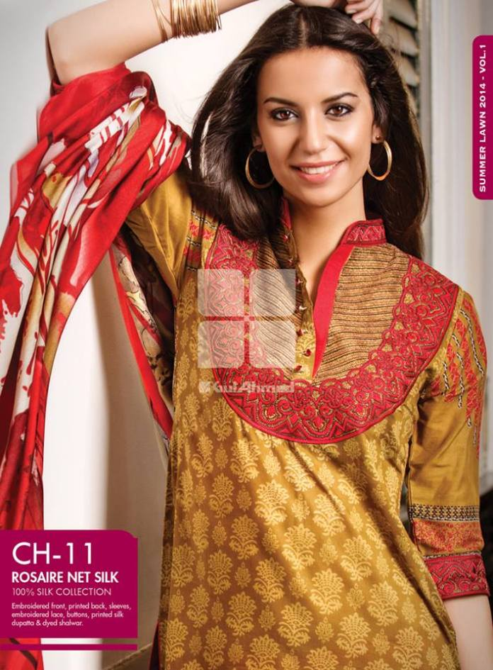 gul-ahmed-rosaire-net-silk-collection-2014 (2)