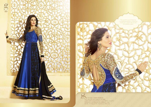 nargis-fakhri-designer-anarkali-dress-2014- (13)