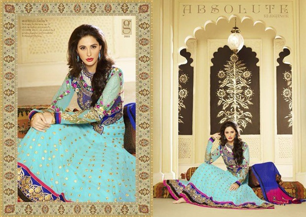 nargis-fakhri-designer-anarkali-dress-2014- (16)