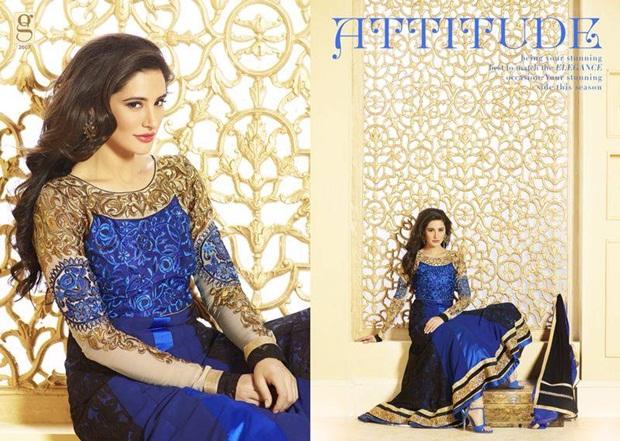 nargis-fakhri-designer-anarkali-dress-2014- (3)
