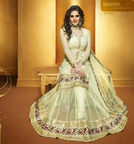 zarine-khan-exclusive-roopam-churidar-suits- (2)