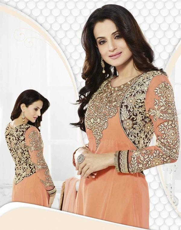 amisha-patel-designer-dresses-2014- (1)