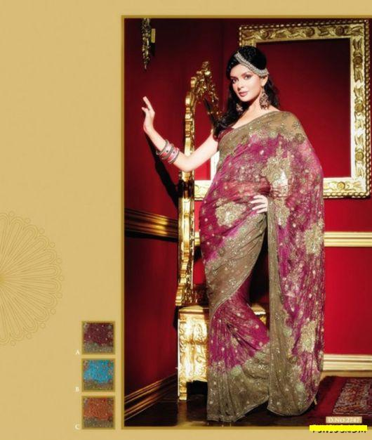 indian-bridal-saree-collection- (33)