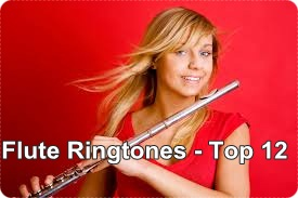 Flute MP3 Ringtones Collection - Top 12 | funmag org