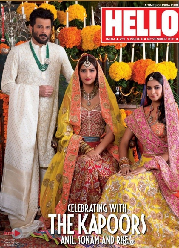 sonam-kapoor-anil-kapoor-photoshoot-for-hello-magazine-november-2015- (8)
