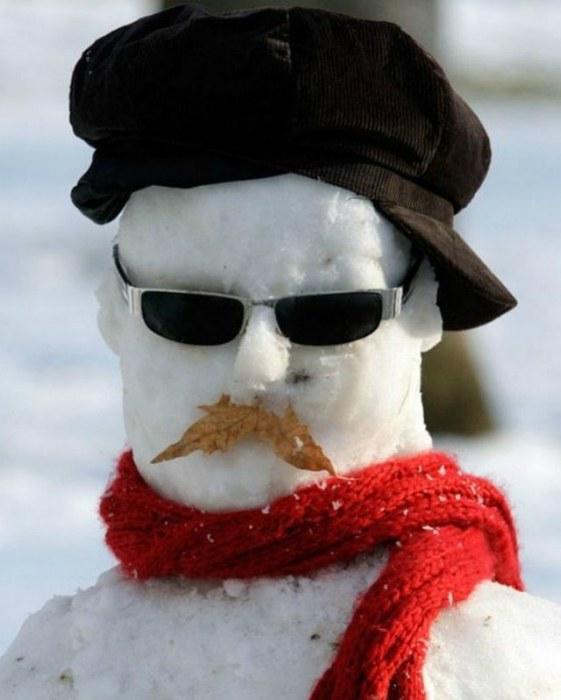 funny-snowman- (17)