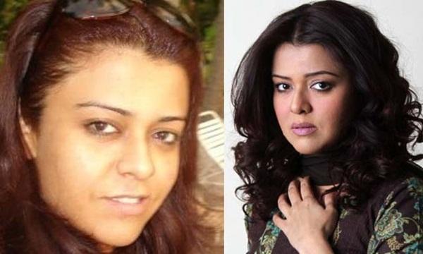 Stani Actress Without Makeup Maria Wasti 17 Funmag Org
