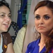 Stani Actress Without Makeup Nida Yasir 10 Funmag Org
